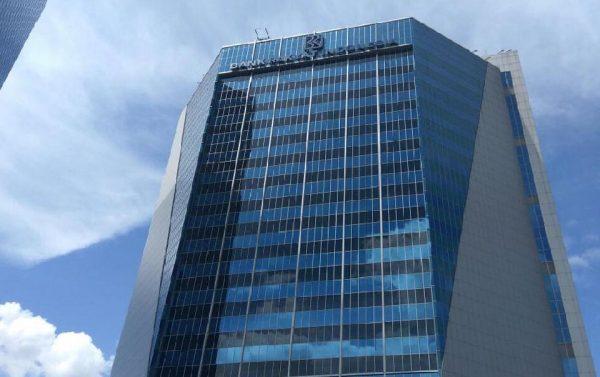 BRI Investigasi Dugaan Karyawan Huawei yang Terjangkit Virus Corona di Gedung BRI 2