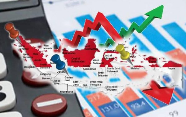 Ini 5 Tantangan Ekonomi yang Harus Diselesaikan di 2020