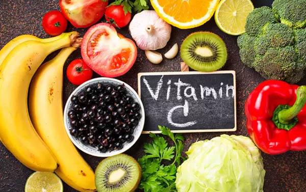 Selain Buah dan Sayur, Vitamin C Terdapat Dimana Lagi